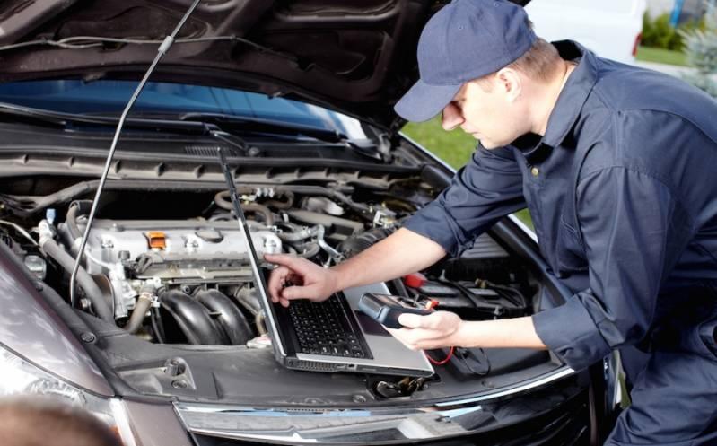 Conserto de Carros Água Rasa - Conserto Carros Importados