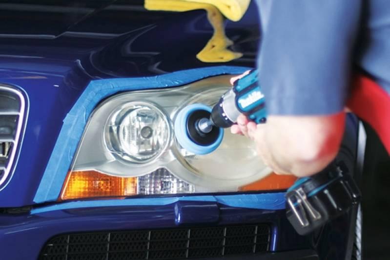 Conserto Farol Automotivo Freguesia do Ó - Conserto de Riscos Carros