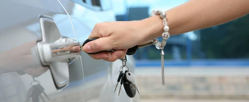 Conserto Fechadura Automotiva Vila Mazzei - Conserto Carros Importados
