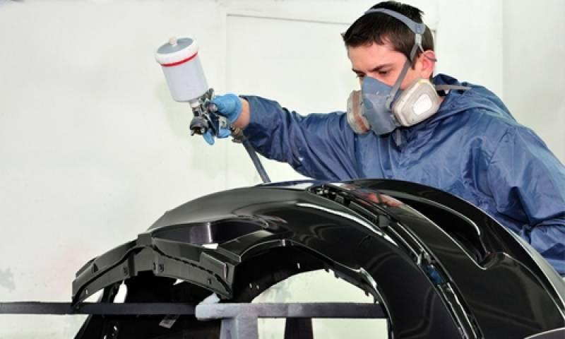 Conserto para Carros Batidos Água Rasa - Conserto Carros Importados