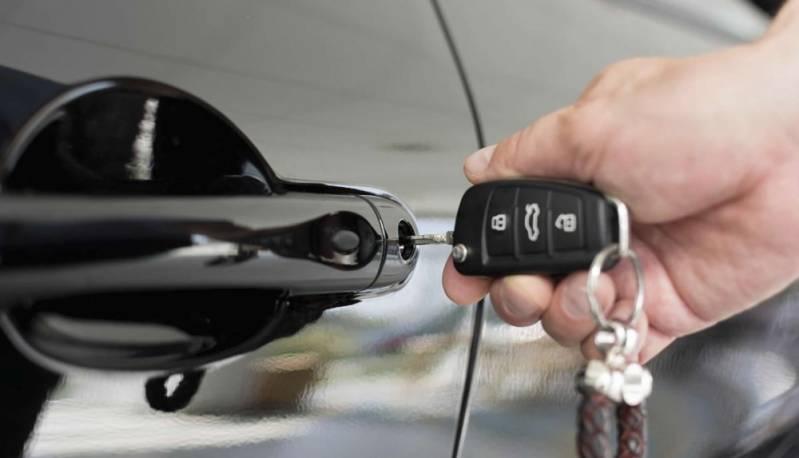 Onde Encontro Conserto Fechadura Automotiva Lauzane Paulista - Conserto de Riscos Carros