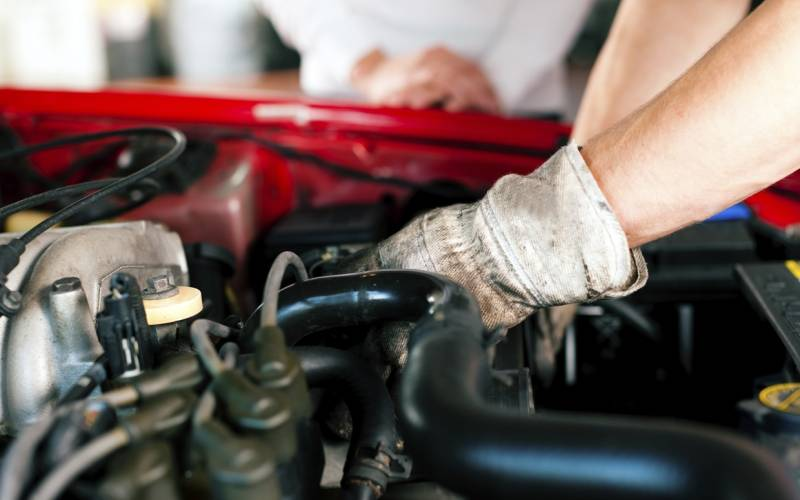Quanto Custa Conserto de Carros Parque Santa Madalena - Conserto Carros Importados